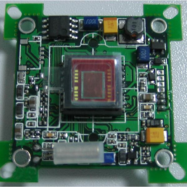 STM贴片设备